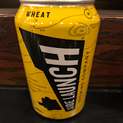 Sidelaunch Wheat Can