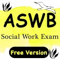 ASWB Social Work Exam Prep & Practice Test LTD icon
