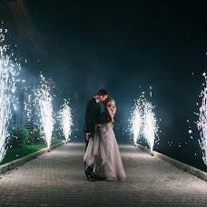 Wedding photographer Kseniya Romanova (romanova). Photo of 04.10.2017