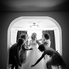 Wedding photographer Irina Ionescu (IrinaIonescu). Photo of 24.10.2016