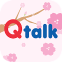 Qtalk-Smart Shopping Messenger icon
