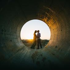 Wedding photographer Gabib Samedov (samadovhabib). Photo of 19.10.2017