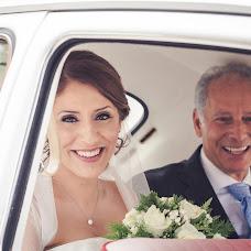 Wedding photographer Clorinda Scura (ClorindaScura). Photo of 13.02.2016