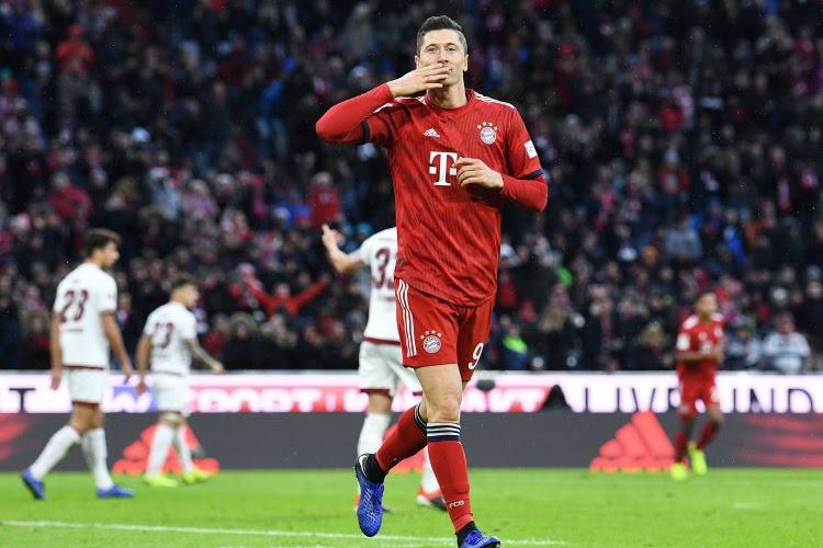 Un cadre du Bayern incertain pour Liverpool
