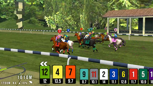Power Derby - Live Horse Racing Game filehippodl screenshot 4
