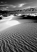 Photo: Death Valley Dunes - © Ricardo Lagos - Creative Commons (CC BY-NC 3.0)