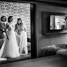 Wedding photographer Elena Haralabaki (elenaharalabaki). Photo of 25.09.2018