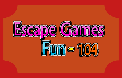 Escape Games Fun-104