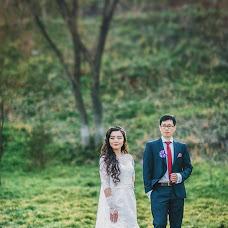Wedding photographer Sergey Kim (danserega). Photo of 27.02.2016
