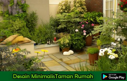 Download Desain Taman Rumah Minimalis Modern Apk Latest Version App