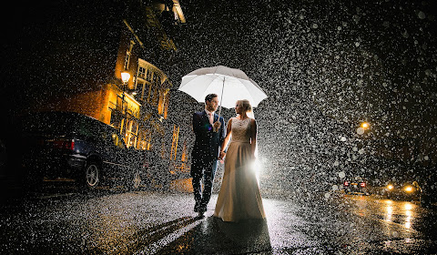 Wedding photographer Newcastle upon Tyne (duncanmccall). Photo of 26.10.2017