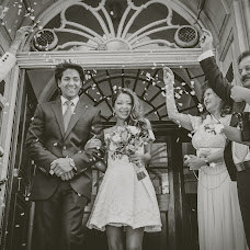 Wedding photographer Konrad Mroczek (mroczek). Photo of 31.07.2015