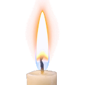 Candle Simulator icon