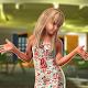 Virtual School Girl: American Family Simulator (game)