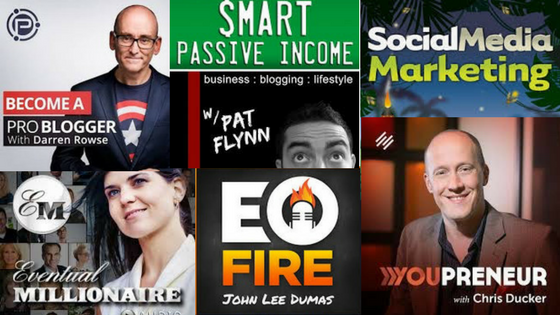 EOFire, Smart passive imcome, eventual millionaire, youpreneur, preoblogger, social media marketing