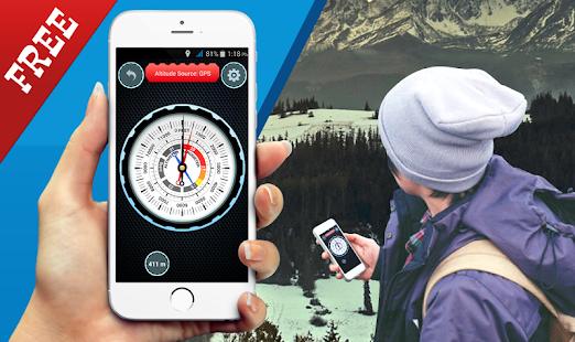 Altitude Measurement App Android Apps On Google Play - Elevation measurement app