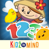 Learning To Count - KidzInMind