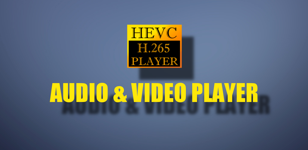Download HEVC Video Player H 265 APK latest version app for android