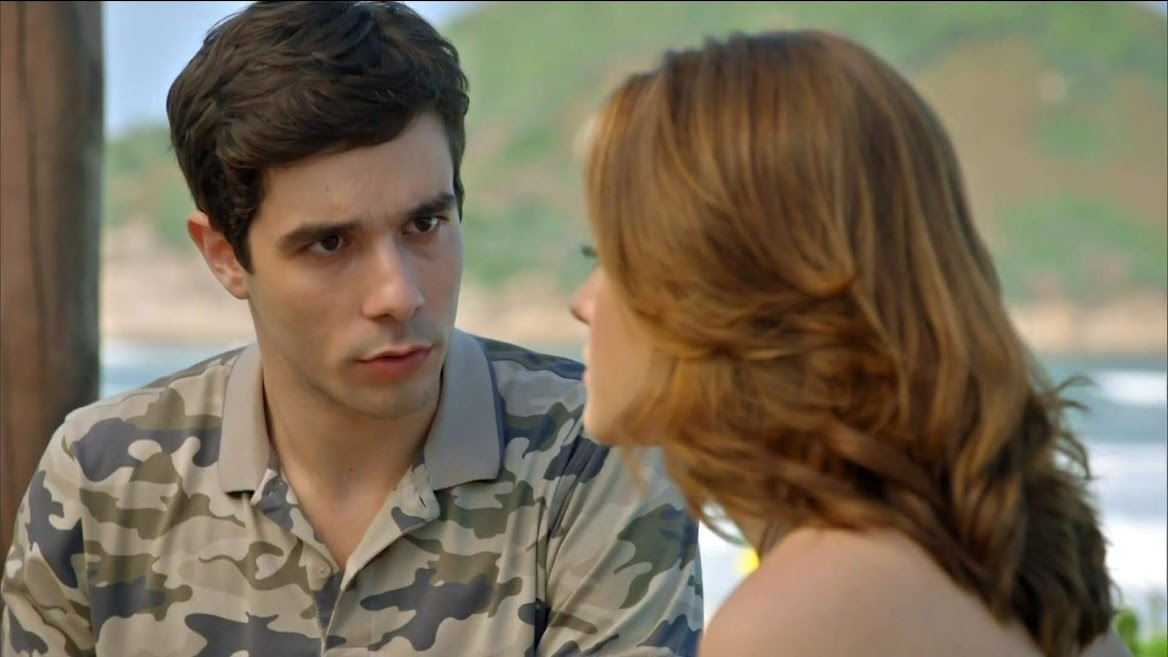 Depois de muito insistir, Vitor convencerá Jandira a fazer o aborto em Topíssima