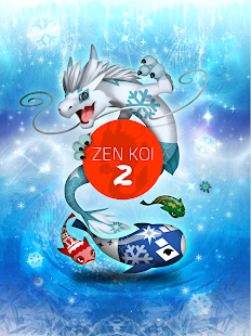 Zen Koi 2- screenshot thumbnail