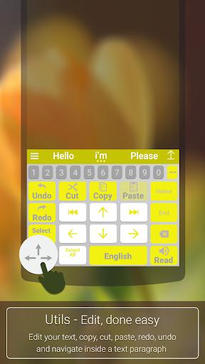 ai.type Free Emoji Keyboard Free-9.4.1.3 screenshots 19