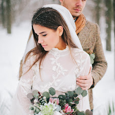 Wedding photographer Igor Ilinzer (igorilinzer). Photo of 28.02.2017