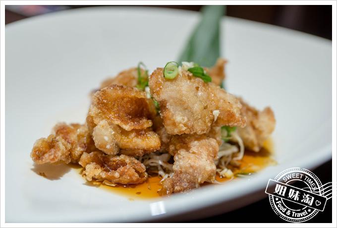 碳鰭家庭日式料理南蠻雞唐揚