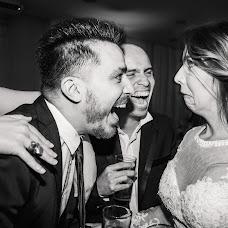 Wedding photographer Elias Mercado (mercadodefotos). Photo of 09.03.2017