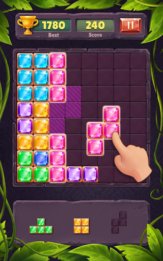 Block Puzzle With Friends screenshots 2