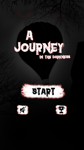 A Journey In The Darkness