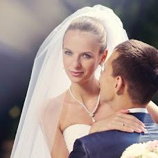 Wedding photographer Andrey Posonskiy (Posonsky). Photo of 02.08.2013