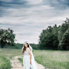 Wedding photographer Olya Lazareva (olawedding). Photo of 04.09.2017