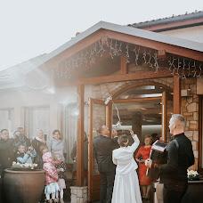 Wedding photographer Łukasz Potoczek (zapisanekadry). Photo of 13.04.2018