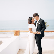 Wedding photographer Evgenii Katsinis (Joice). Photo of 24.11.2018