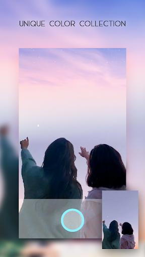 InstaSweet Blue Sky - Photo Editor & Filter of Sky screenshot 11
