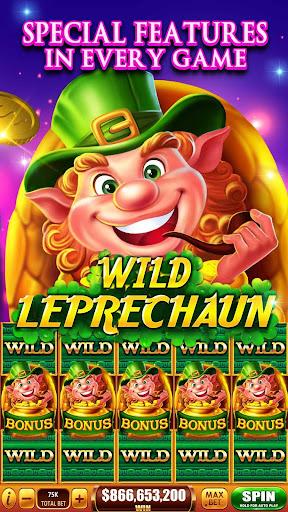Slots! Cleo Wilds Slot Machines & Casino Games 1.06 screenshots 5