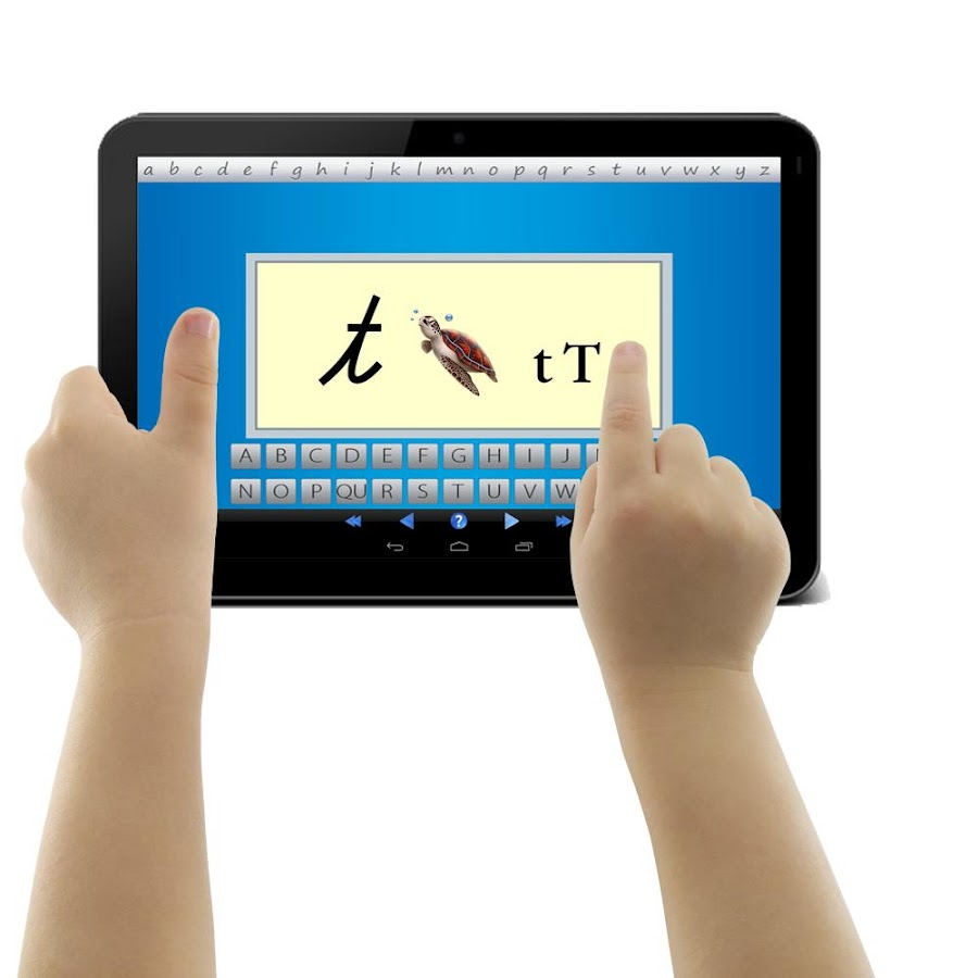 Learn to Read, Write and Spell- screenshot