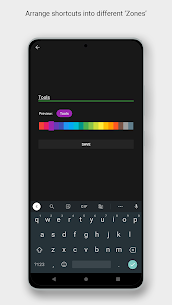 Zone Launcher – One Swipe Edge Launcher and Drawer apk download android 4