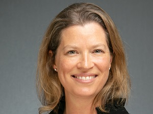 Emma Wade-Smith OBE, HM Trade Commissioner for Africa.