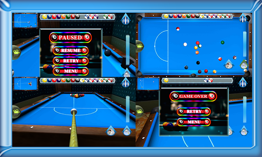 how to play 8 ball pool on pc