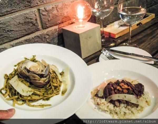 Monotone Restaurant & Bar 醺的餐酒