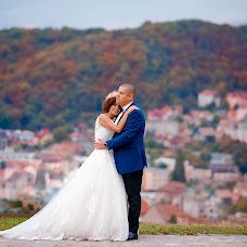 Wedding photographer Mihai Medves (MihaiMedves). Photo of 02.10.2017