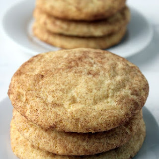 Snickerdoodle Cookies Without Baking Soda Recipes.