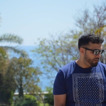 Foto de perfil de mazigh
