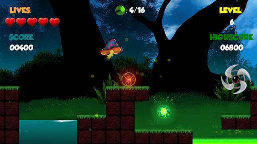 Red Ball 1 2.1.1000 screenshots 24