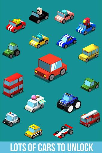 Lane Racer (Mod Money)