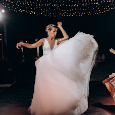 Wedding photographer Kristina Shinkaruk (KrisShynkaruk). Photo of 30.08.2018