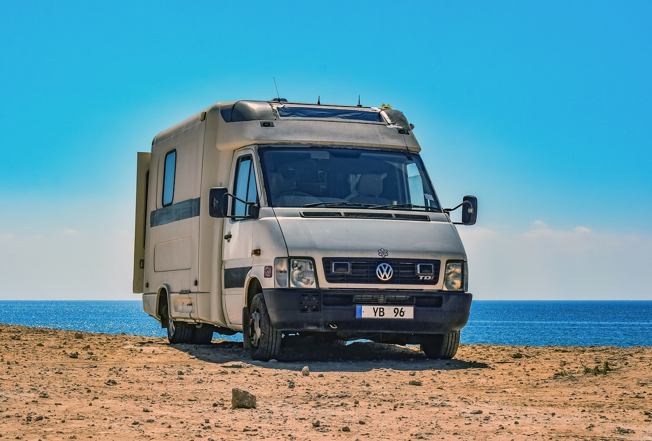 7 Tips to Keep Your Motorhome in Great Shape - Here We Tow
