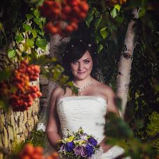 Wedding photographer Ivan Malafeev (ivanmalafeyev). Photo of 15.01.2014