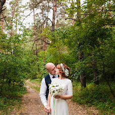 Wedding photographer Denis Ryumin (denisryumin). Photo of 06.10.2017